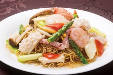 【テイクアウト】麺・飯類