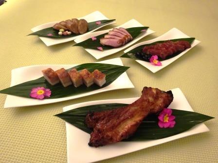 【金曜・土曜ディナー限定】香港焼物